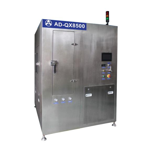 AD-QX8500 高端水基网板清洗机
